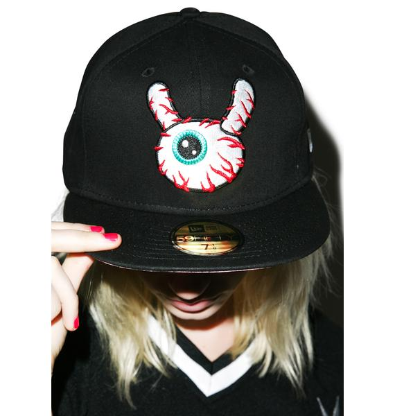 Mishka Keep Watch Dunny Hat