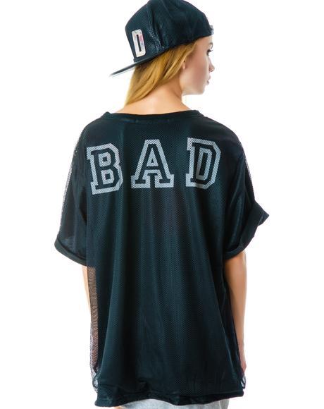 Bad 87 Jersey