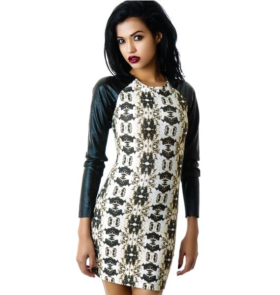 One Teaspoon Boneyard Dress