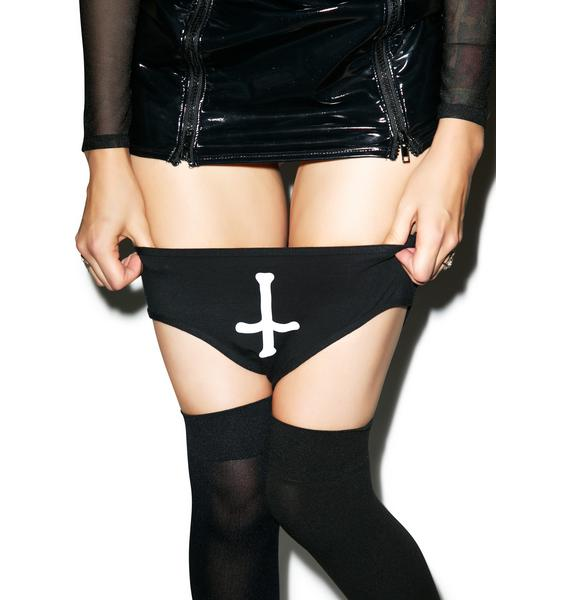 Creep Street Satan Is Watin' Panties