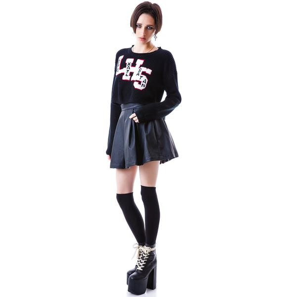 UNIF LHS Sweater