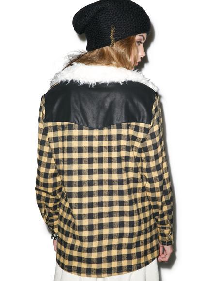 Jackson Hole Jacket