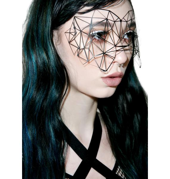 BIJOUX INDISCRETS Kristine Mask