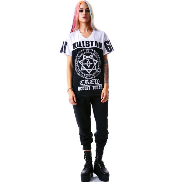 Killstar Elven Hockey Top