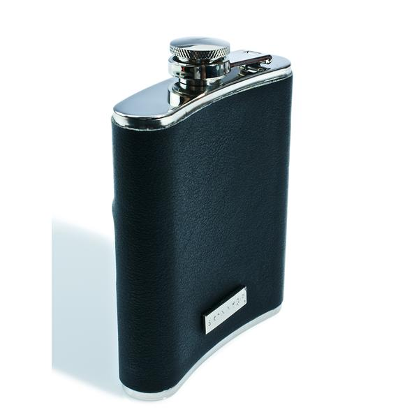 Skinnydip Folk Hip Flask