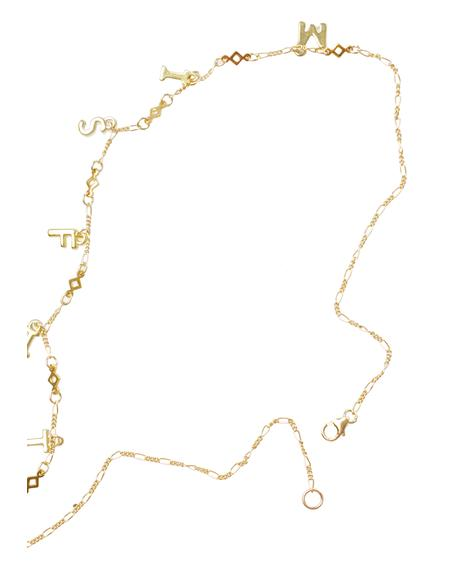 Misfit Necklace