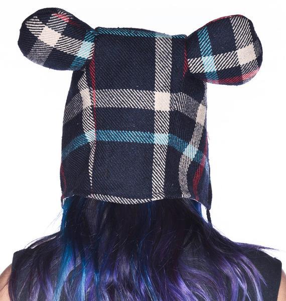 Sauce Ears Hat