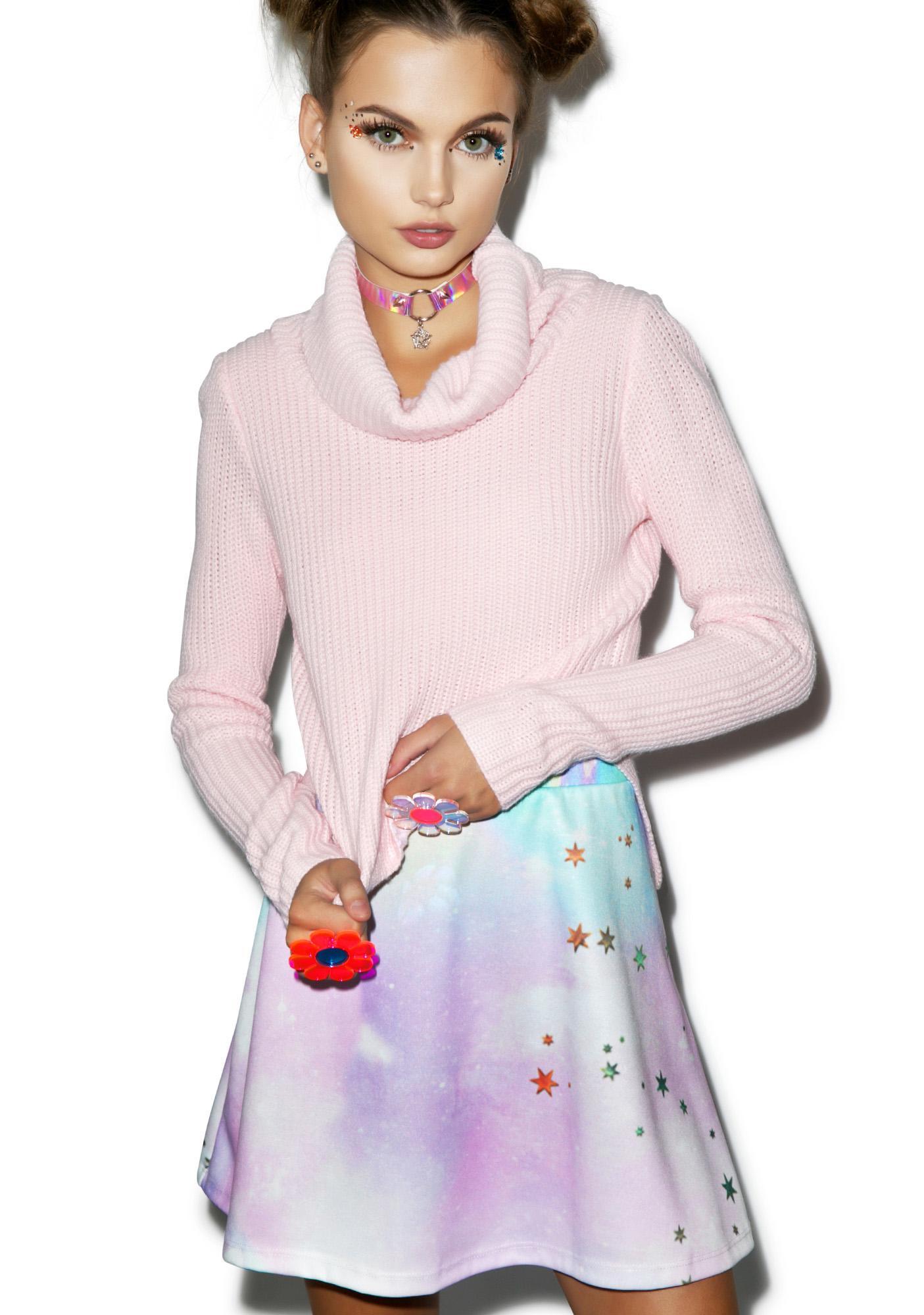 Star Struck Skirt