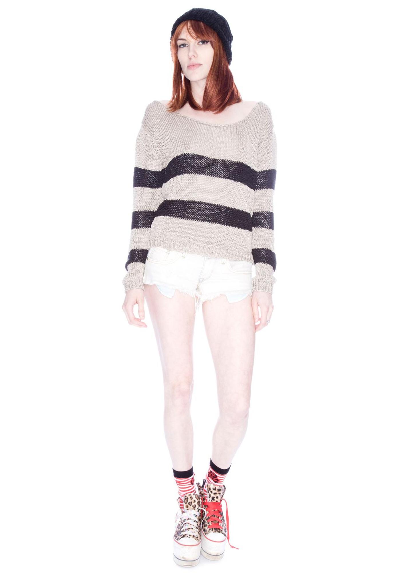 Gina Sweater