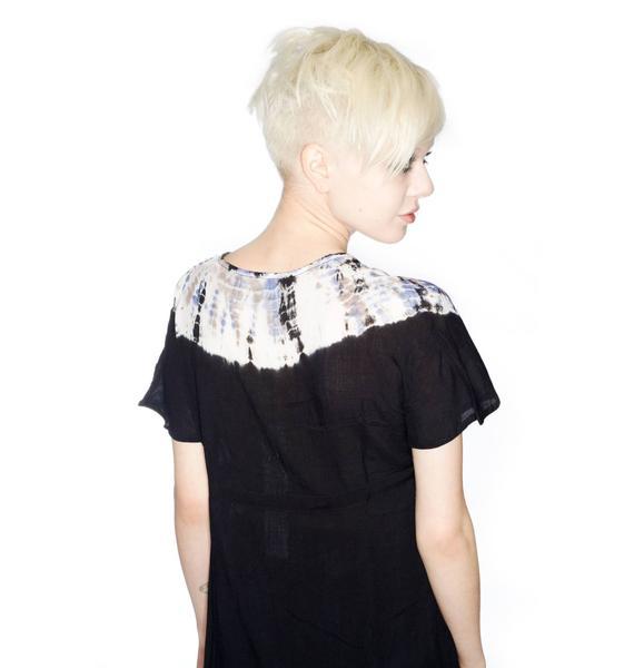 Stylestalker Snip Snap Dress