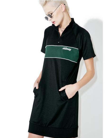 Mercedes Dress