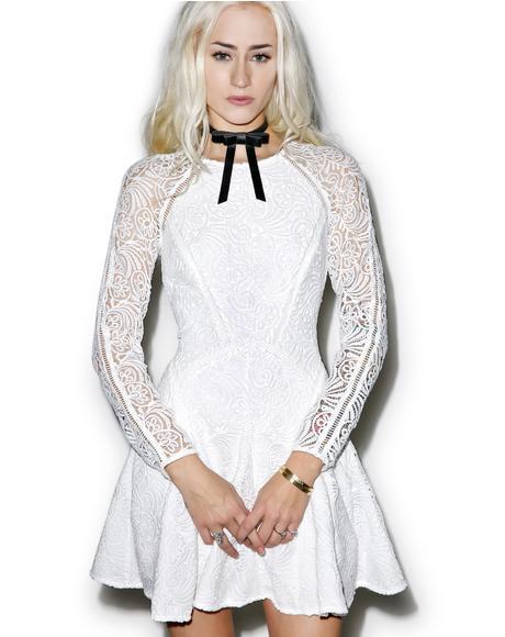 Vanity Circle Dress