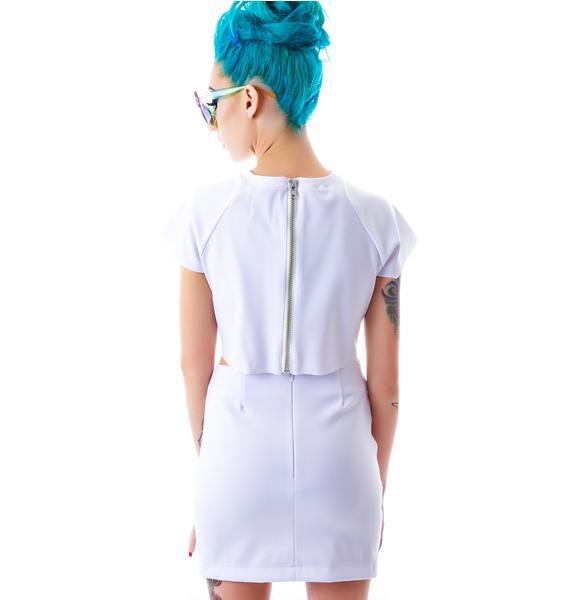 UNIF Specter Skirt
