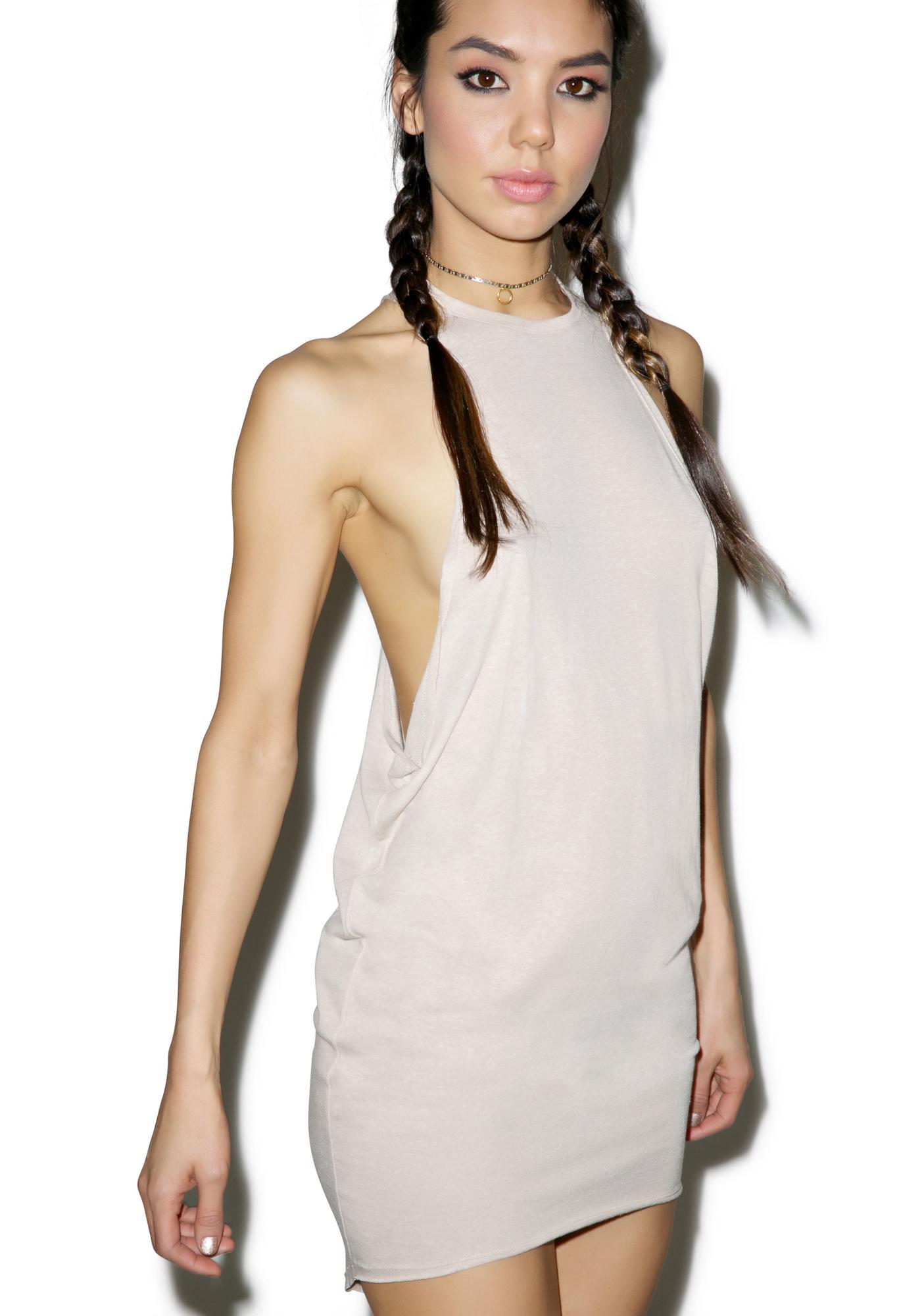 Pablo Muscle Tank Dress