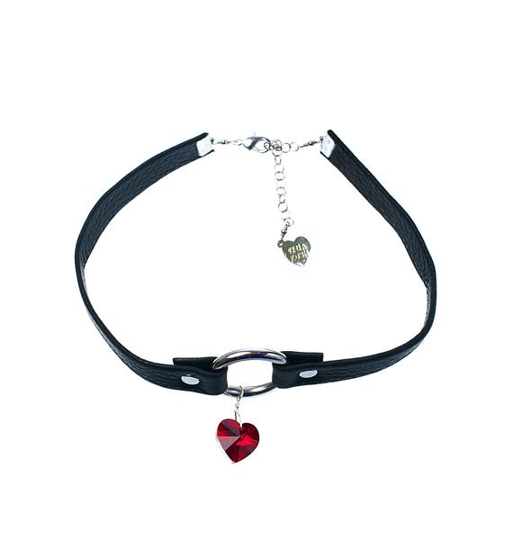 Vidakush The Veronica Choker