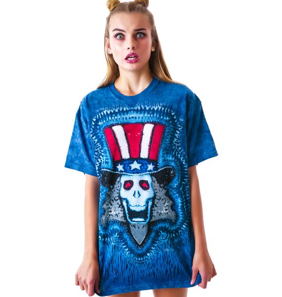 Uncle Sam Tee