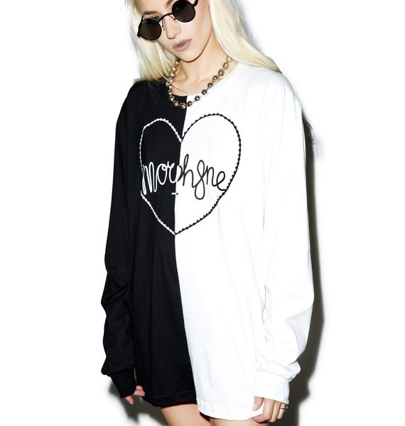 Morph8ne Grace Of The Grave Sweatshirt