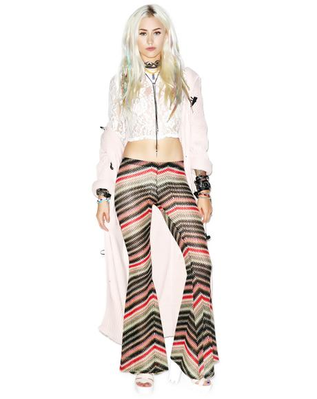 Harley Salt River Bell Bottoms