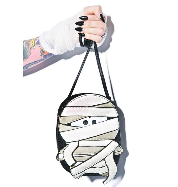 Wrapped Up Bag
