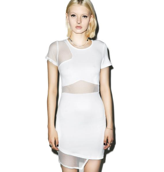 Rise of Dawn Parallel Dreamer Dress