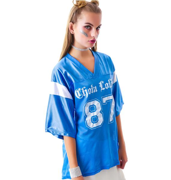 United Couture Chola Lolita 87 Jersey