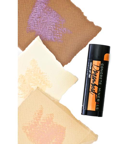 Concrete Minerals Dreamboat Lip Tint