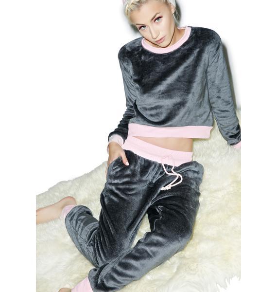 Mink Pink Breakfast Club Pants