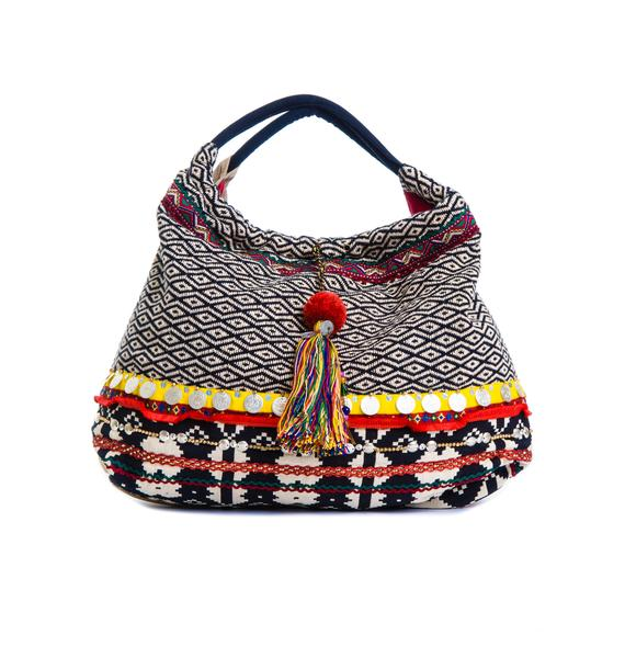Padma Hobo Bag