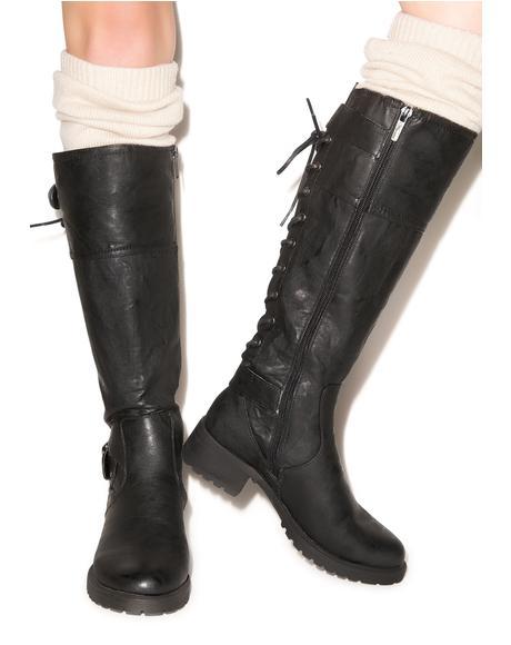 Ballard Boots