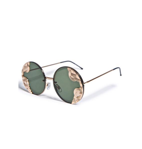 Spitfire British Riviera Sunglasses