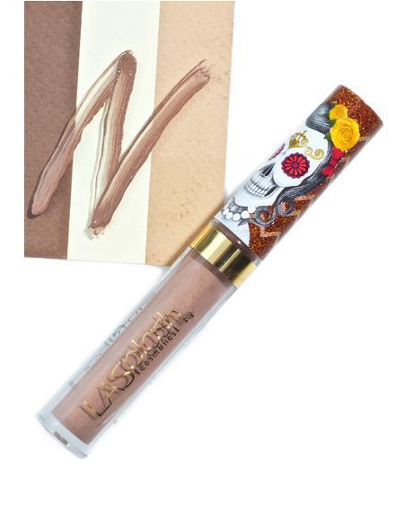 Milagros Metallic Liquid Lipstick