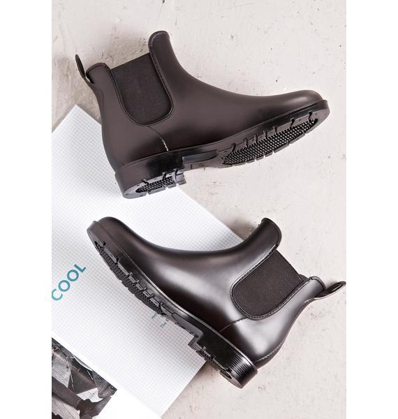 Make 'Em Splash Rain Boots