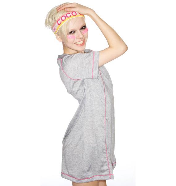 Tumbler & Tipsy Jersey Dress