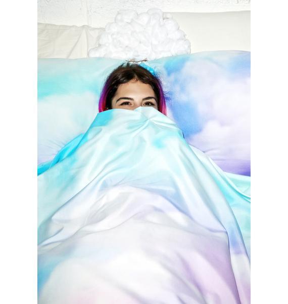 Sugarpills Cloudy Bedding