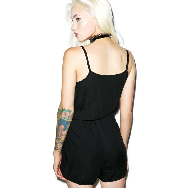 Motel Ishe Playsuit