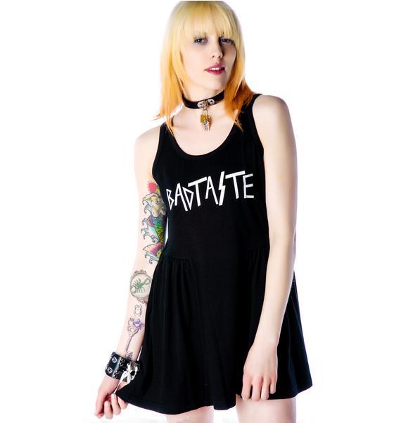 Halfman Romantics Bad Taste Dress
