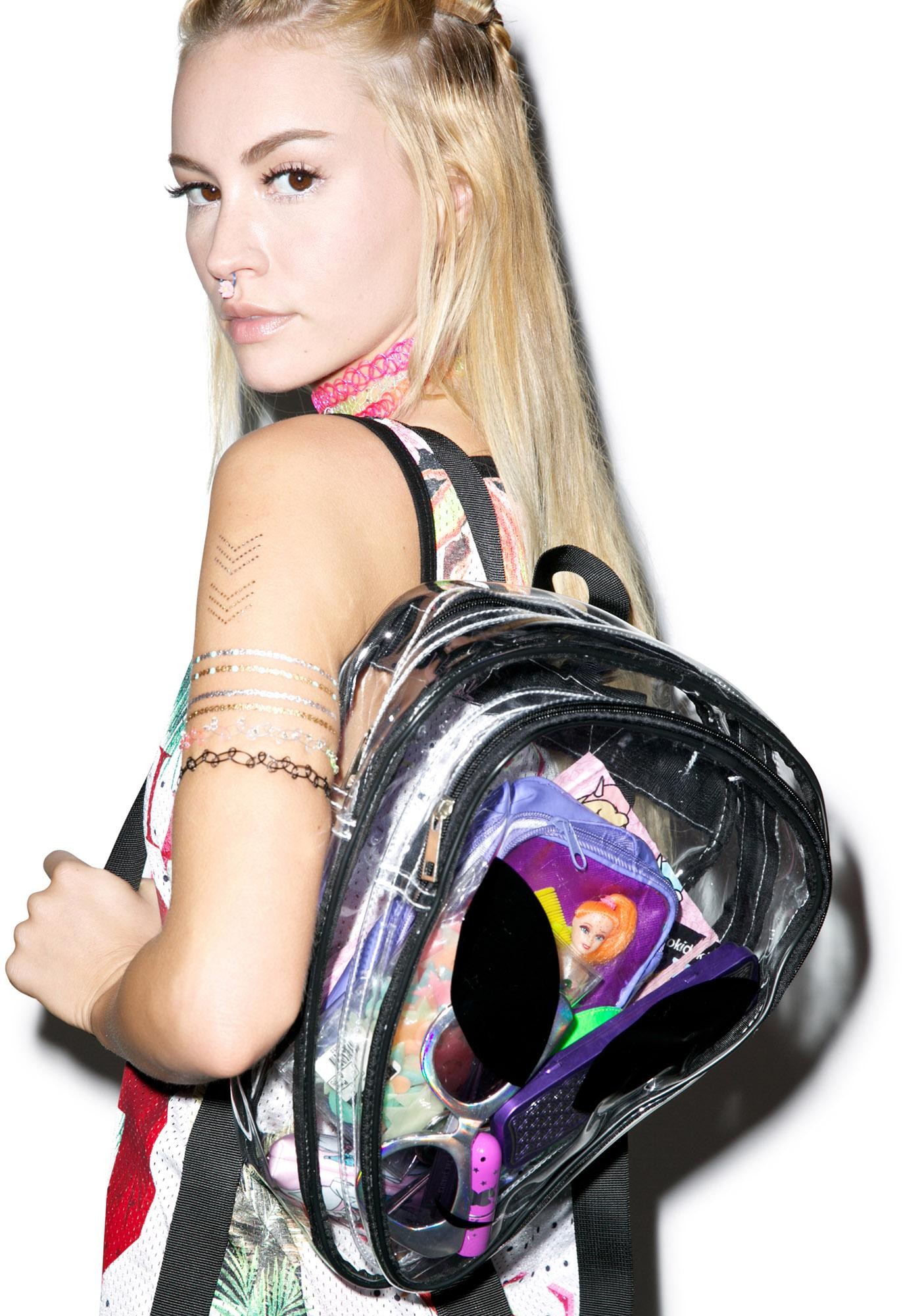 Outta Dis World Backpack