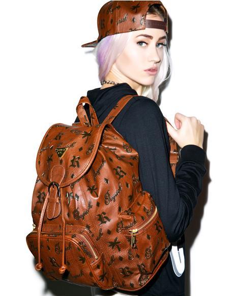 Royal Rich Mini Backpack