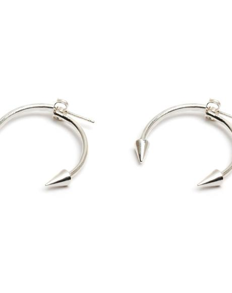 Double Septum Earring