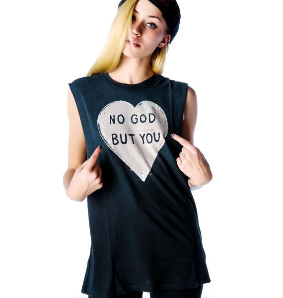 UNIF No God But You Tank