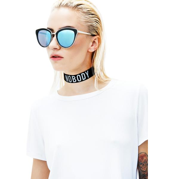 Quay Eyeware Every Little Thing Sunglasses