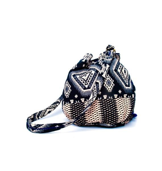 Ganesha Bucket Bag