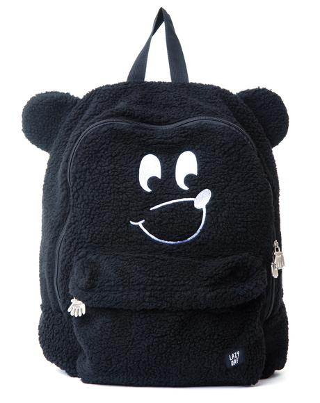 Bear Necessities Backpack