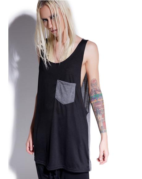 Wasteland Oversized Tank