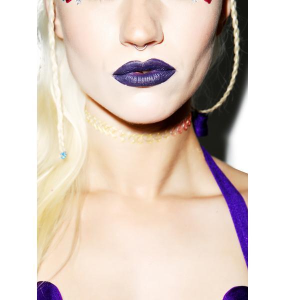 Jeffree Star Abused Liquid Lipstick