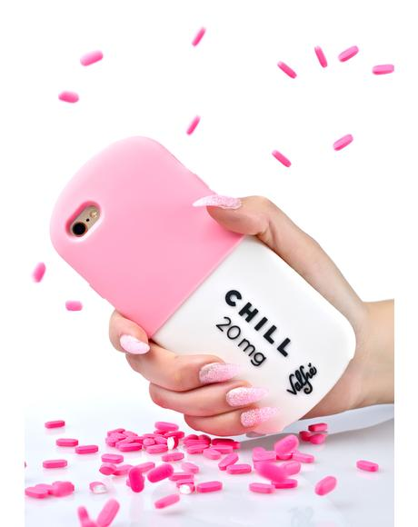Chill Pill 3D iPhone 6/6+ Case