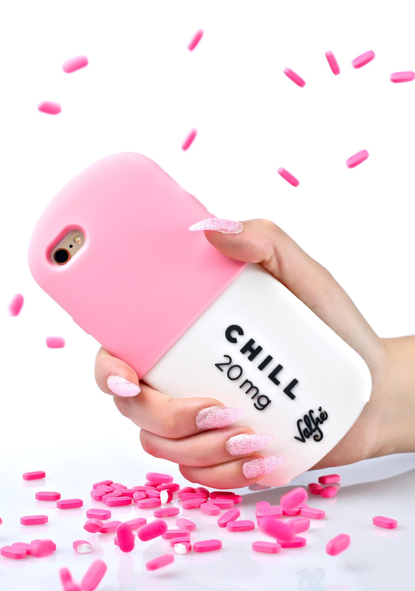 Valfré Chill Pill 3D iPhone 6/6+ Case