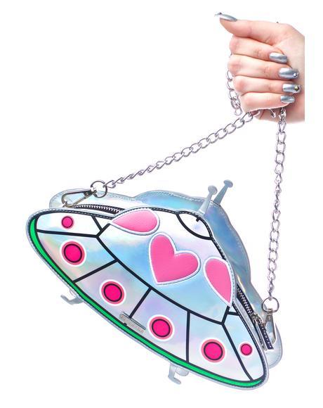UFO Crossbody Bag