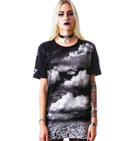 Widow Four Elements Graphic Tee