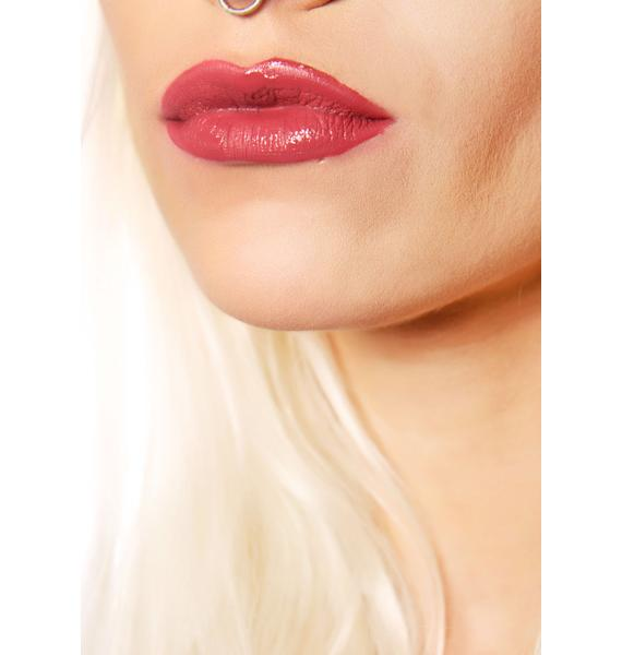 LA Splash Latte Confession Liquid Lipstick